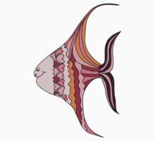 Fish by lisenok