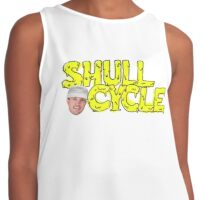 Shull Cycle — *SPECIAL* pretty face edition Contrast Tank