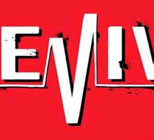 Revive Logo Sticker