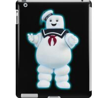 Stay Puft Marshmallow Man - Ghostbusters iPad Case/Skin