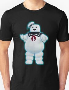 Stay Puft Marshmallow Man - Ghostbusters Unisex T-Shirt