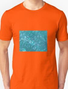 Turquoise Waters Unisex T-Shirt