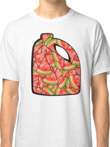 Watermelon Bleach Classic T-Shirt