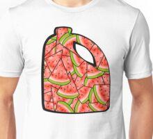 Watermelon Bleach Unisex T-Shirt