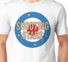Shooting Stars Unisex T-Shirt
