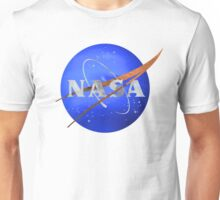 Space Administration Unisex T-Shirt