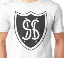Grange Hill Badge Unisex T-Shirt
