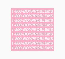 1-800-BOYPROBLEMS Unisex T-Shirt