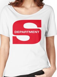 Department S Women's Relaxed Fit T-Shirt