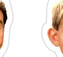 DEWEY & HAL Sticker