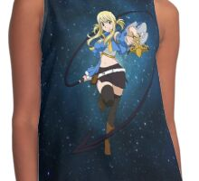 Lucy star Contrast Tank