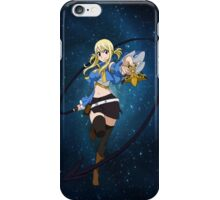 Lucy star iPhone Case/Skin