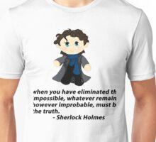 Sherlock phase 1 Unisex T-Shirt