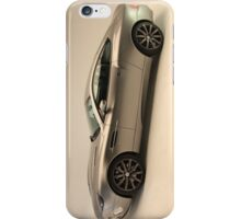 Aston Martin 2 iPhone Case/Skin