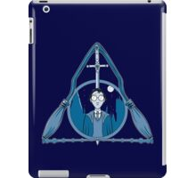 The Hallows iPad Case/Skin
