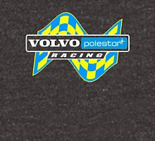 Volvo Polestar Racing Graphic WHT Unisex T-Shirt