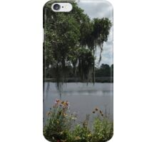 A Southern River iPhone Case/Skin