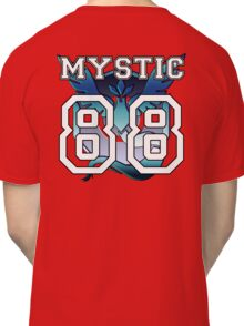 """Personal Mystic """"Jersey"""" Classic T-Shirt"""