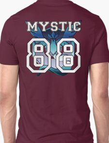 "Personal Mystic ""Jersey"" Unisex T-Shirt"