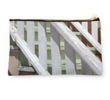 Stairs & Railings Studio Pouch