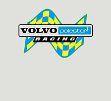 Volvo Polestar Racing Graphic BLK Unisex T-Shirt