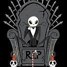 PumpKing Throne by piercek26