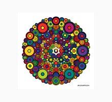 Mandala 39 - The Candy Edition Unisex T-Shirt