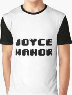 JOYCE MANOR! Graphic T-Shirt