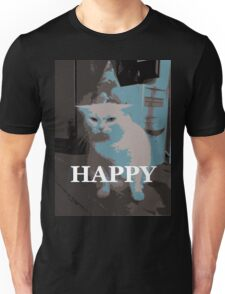 happy birthday MUDAFUCKA!² Unisex T-Shirt