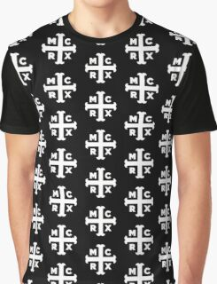 MCRX Graphic T-Shirt