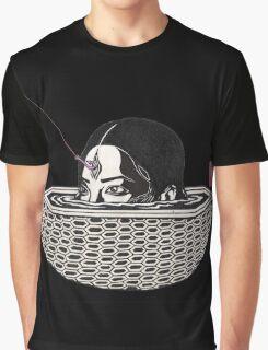 Night Catch Graphic T-Shirt