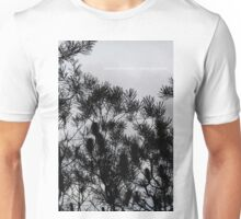 Native Silhouette Unisex T-Shirt