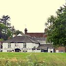 The Silver Cup, Harpenden, Herts. by nealbarnett