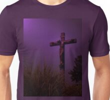 Forgive Them... - Virginia Unisex T-Shirt