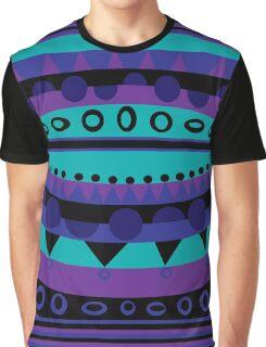 Ediemagic Code 3 Graphic T-Shirt