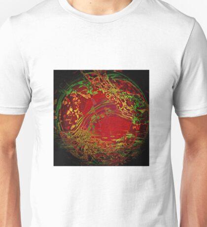 A Nice Rub... © 2008 Brad Michael Moore T-Shirt