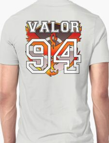 "Personal Valor ""Jersey"" Unisex T-Shirt"