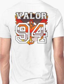 "Personal Valor ""Jersey"" Unisex T-Shirt"