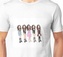 J N Outfits Unisex T-Shirt