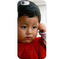 Cuenca Kids 474 iPhone Case/Skin