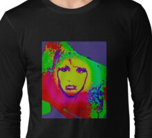 Rainbow Kate Long Sleeve T-Shirt