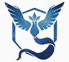 Team Mystic!- Pokemon GO Kids Tee