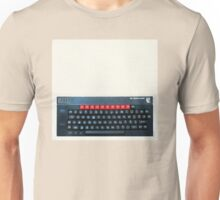 BBC Micro top-down Unisex T-Shirt