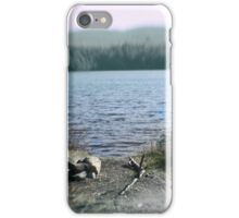 Lensbaby Campfire iPhone Case/Skin