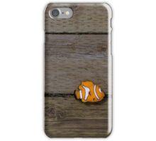 Nemo Found iPhone Case/Skin
