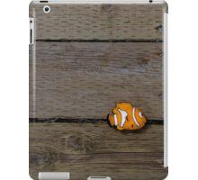 Nemo Found iPad Case/Skin