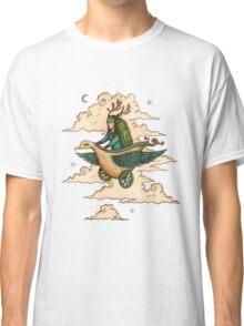 Away we fly... Classic T-Shirt