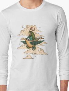 Away we fly... Long Sleeve T-Shirt