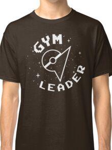 Pokemon Go Gym Leader Classic T-Shirt