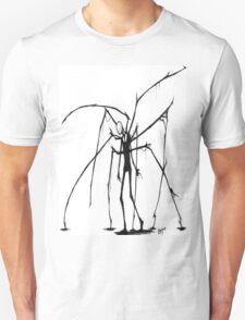 Slenderman T-shirt T-Shirt